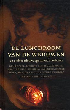 Verschillende schrijvers - De lunchroom van de weduwen