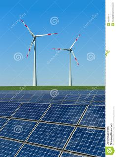 Wind Turbines and Solar Panels Solar power is known as a clean as well as low… Facebook Sign Up, Solar Panels, Solar Power, Wind Turbine, Sun Panels, Solar Panel Lights, Solar Energy