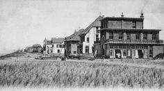 Villa Weissman, Zuid Boulevard, gebouwd door A. de Bes