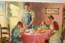 """Old-Fashioned Motherhood: A House of Order: """"Establishing a House of Prayer and Faith."""""""