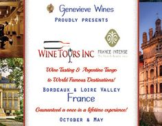 """Check out new work on my @Behance portfolio: """"Wine Tours"""" http://on.be.net/1HpoTw1"""