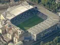 Stamford Bridge - Chelsea - England