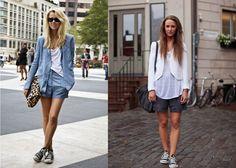 Tênis ganha novo status no guarda-roupa feminino e aparece até em produções mais sofisticadas | Chic - Gloria Kalil: Moda, Beleza, Cultura e Comportamento