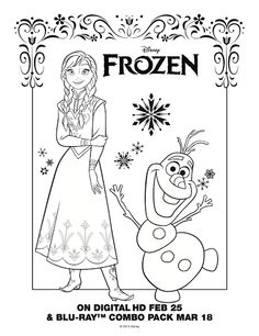 Frozen Coloring Pages Pdf Free Online Printable Sheets For Kids Get The Latest Images Favorite
