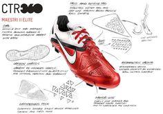 Nike CTR360 Maestri II Elite Football Boot