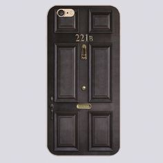 Get This Sherlock Holmes iPhone Case and let the world know you're a Sherlock Holmes fan! NTERNET EXCLUSIVE - NOT SOLD IN STORES