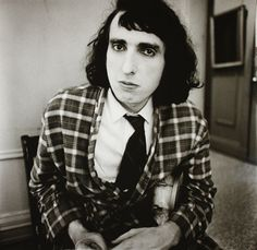 """TINY TIM People Are Strange: Works by Diane Arbus """"I really believe there are things nobody would see if I didn't photograph them."""""""