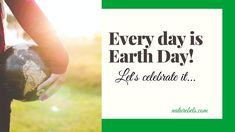 We need to celebrate #earthday every day, not only today. The #environment needs our support. Be #ecofriendly, #ecosustainable, eat #organic and #vegan. The rest will follow :-)  #naturebels Vegan Shopping, Eating Organic, Lets Celebrate, Earth Day, Eco Friendly, Rest, Cards Against Humanity, Let It Be, Celebrities