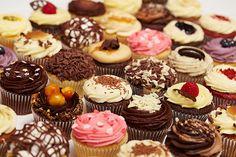 ロンドンの人気カップケーキショップ「ローラズ・カップケーキ」日本上陸、原宿に1号店 | ニュース - ファッションプレス