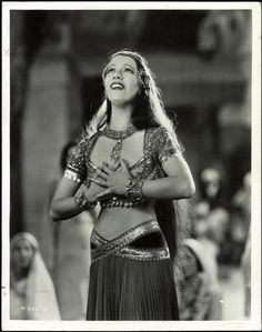 Lily Pons as Lakme