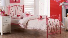 Petal Single Bed