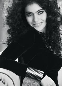Kajol Devgan (née Mukherjee ) (born 5 August 1974 ), known mononymously as Kajol, is an Indian Bollywood film actress. She has received six Filmfare Awards. In 2011, the Government of India awarded her with the Padma Shri. Kajol was born in Mumbai to the Mukherjee-Samarth film family of Bengali-Marathi descent. Her mother, Tanuja, is an actress, her father Shomu Mukherjee was a film director and producer.