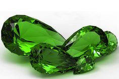 May...People are lucky to have emerald as their gemstone. The green coloring is very symbolic and for nature, renewal, fertility. Long time ago people used to believe that emerald would help to heal any illness connected with eyes, heart, spine. This gemstone is also considered to be a symbol of true love that binds the couple, hope, faithfulness. Some people find the emerald to be a tranquilizer for a troubled mind. It is also said to bring the wearer reason and wisdom.