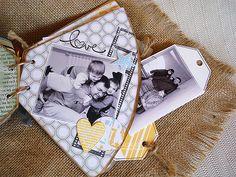 Un álbum de recuerdos con papá - Especial Día del Padre - Especiales - Charhadas.com