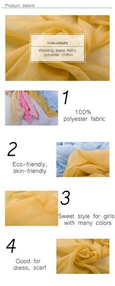 Satin Wet Look Fabric Plain Dress Material Polyester Home Decor Wedding Curtain