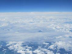 A vida vista do alto...