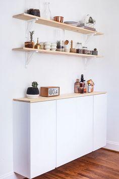 The Best Ikea Kitchen Hacks From The Internet - Lonny