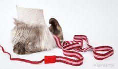 Nutukkaat poron koivista http://www.haaraamo.fi/