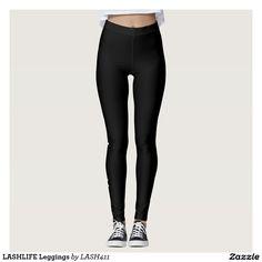 LASHLIFE Leggings