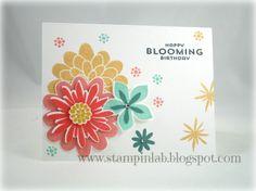 Flower patch