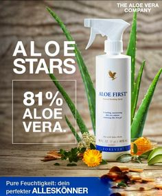 Der perfekte Alleskönner eignet sich an besten für die Haut Feuchtigkeit. Das beste Erste HILFE Spray bei Wunden. Desinfiziert und heilt.