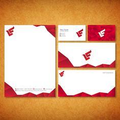 Business Cards Design,Stationary Design.