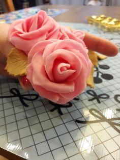 Zkouška růží - roses from fondat