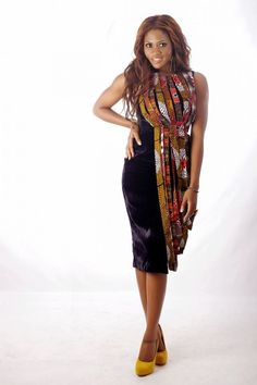 Eazzy in Christie Brown