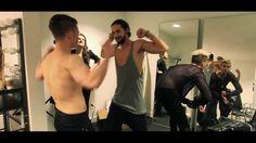 Tom Kaulitz, Georg Listing, Bill Kaulitz, Tokio Hotel