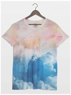 The Cloudy Tee   Last But Won