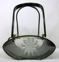 vintage lucite purses - Google Search