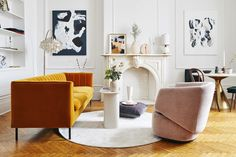 This Emerging Style Combines the Best of Both Minimalism and Maximalism | Apartment Therapy