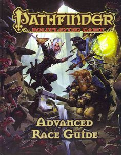 This definitive sourcebook for the Pathfinder Roleplaying Game provides tons of new character options for all seven core player character races, from archetypes that allow elf characters to explore th