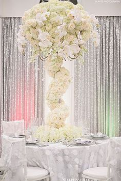 Wedding Decoration Ideas - Beautiful Wedding Decor   Wedding Planning, Ideas & Etiquette   Bridal Guide Magazine