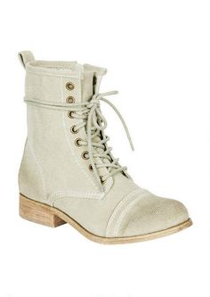 Mia Wayne Boot - View All Shoes - Shoes - dELiA*s easter style?
