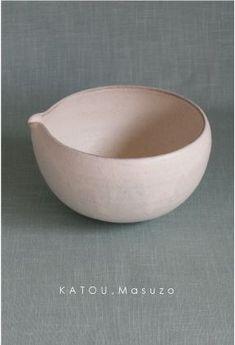 Katou, Masuzo  #ceramics #pottery