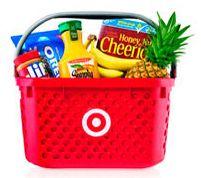 GRATIS $10 en tarjeta de regalo por compra de vivieres valor $50 @Target – Súper…