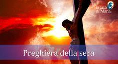 Preghiera delle Sette Sante Benedizioni, per affidare a Dio i nostri cari Divine Mercy, Movie Posters, Video, Bella, Facebook, Google, Youtube, Te Amo, Mother Teresa
