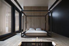 Igor Sirotov Architecture   Yt 9 Bedroom   www.arthitectural.com
