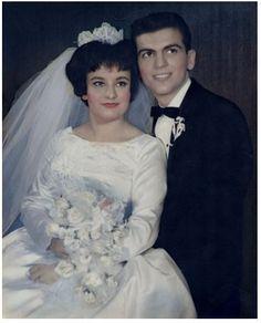 1960S WEDDING PIC