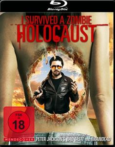 I Survived A Zombie Holocaust 2.5/5 Sterne