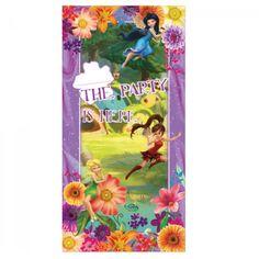 Disney Csingiling ajtóposzter, 76×152 cm - Mesenet Disney, Party, Led, Fiesta Party, Parties, Direct Sales Party, Disney Art