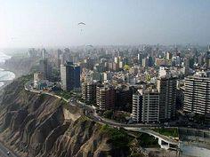 Peru cities | Lima - Peru