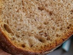 Špalďák s ražnou kašou Bread, Blog, Basket, Brot, Blogging, Baking, Breads, Buns