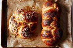 Jessica Fechtor's Five-Fold Challah Recipe on Food52 recipe on Food52