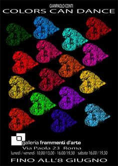 COLORSCANDANCE CONTInues Movie Posters, Movies, Color, Art, Art Background, Films, Film Poster, Colour, Kunst