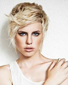 Easy To Do Short Hairstyles  - http://www.vivoni.eu/easy-to-do-short-hairstyles.html