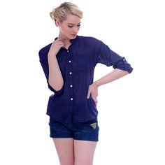 #aliexpress, #fashion, #outfit, #apparel, #shoes Fashion, #Women, #Formal, #Blouse, #Summer, #Style, #Casual, #Shirt, #V-Neck, #Three, #Quarter, #Sleeve, #Loose, #Tops, #Cotton, #Linen, #Blusas, #High, #Quality, # http://s.click.aliexpress.com/e/nIQZFUFUV