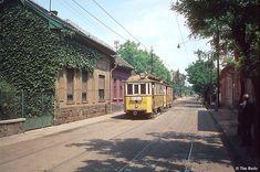1960-as évek. Budapest XV. Beller Imre u.