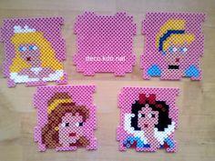 Boite à crayons princesses    prixde vente terminé: 10€